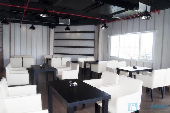 (Hạn sử dụng: 26/01/2014) Nhà hàng Kimchi Kimchi - 21