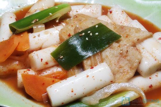 (Hạn sử dụng: 26/01/2014) Nhà hàng Kimchi Kimchi - 20