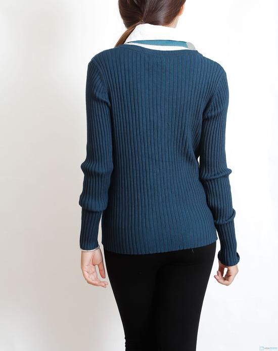 Áo len cao cấp dành cho tuổi trung niên - 14