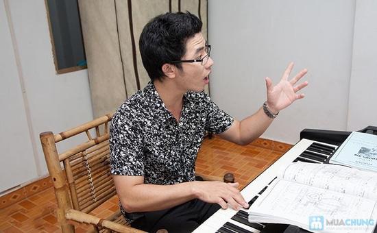 Khóa học nhạc Phaolo Music - 1