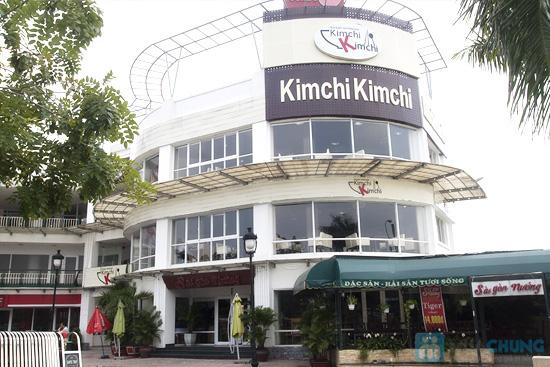(Hạn sử dụng: 26/01/2014) Nhà hàng Kimchi Kimchi - 25