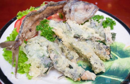 Khám phá Buffet các món nướng & lẩu Nhật Bản - 23