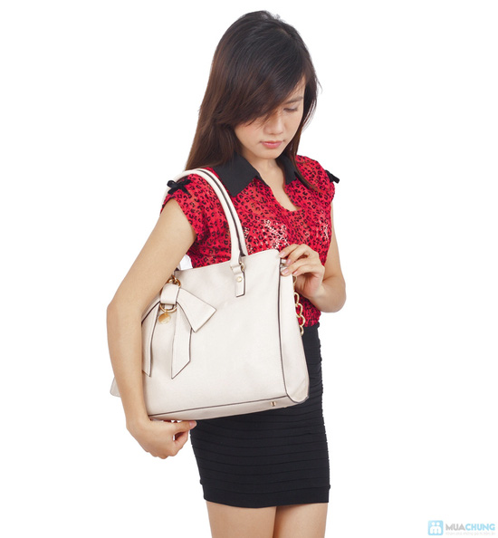 Túi xách thời trang cao cấp Carlos CA015 - 9