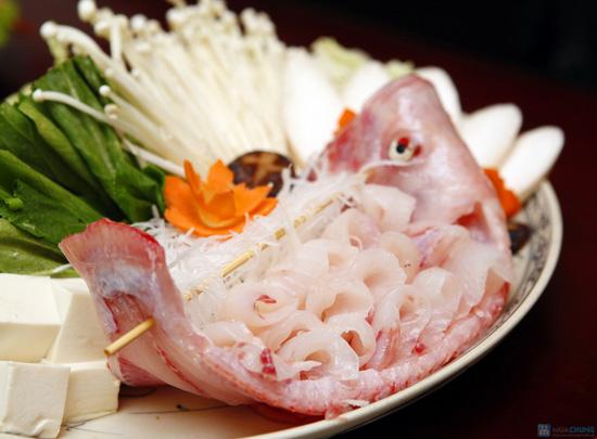 Khám phá Buffet các món nướng & lẩu Nhật Bản - 4