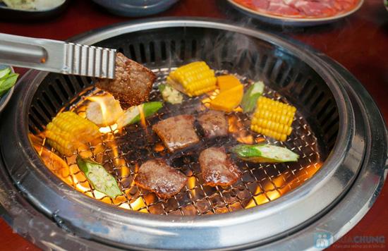 Khám phá Buffet các món nướng & lẩu Nhật Bản - 26