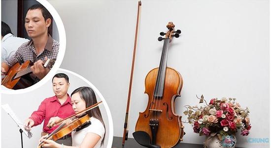 Khóa học nhạc Phaolo Music - 4