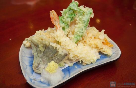 Khám phá Buffet các món nướng & lẩu Nhật Bản - 22