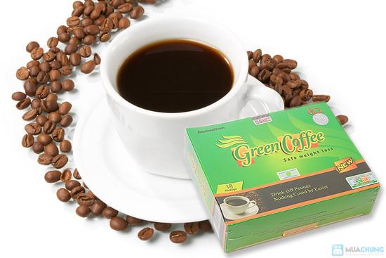 Cà phê giảm cân Green Coffee - 5