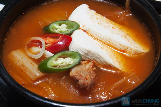 (Hạn sử dụng: 26/01/2014) Nhà hàng Kimchi Kimchi - 19