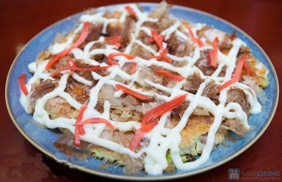 Khám phá Buffet các món nướng & lẩu Nhật Bản - 27