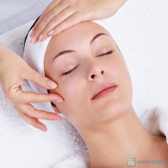 Chọn 1 trong 3 dịch vụ: tẩy tế bào chết toàn thân/ massage body/ massage mặt tại Quỳnh Tiên Spa - 8