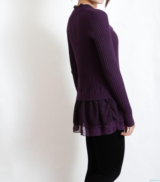Áo len cao cấp dành cho tuổi trung niên - 5