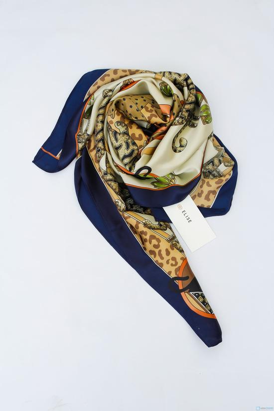 Khăn quàng thời trang Elise quý phái - 3