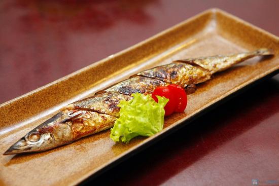 Khám phá Buffet các món nướng & lẩu Nhật Bản - 8