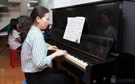 Khóa học nhạc Phaolo Music - 6