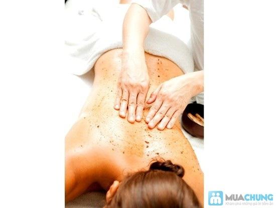 Chọn 1 trong 3 dịch vụ: tẩy tế bào chết toàn thân/ massage body/ massage mặt tại Quỳnh Tiên Spa - 2