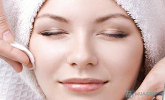 Chọn 1 trong 3 dịch vụ: tẩy tế bào chết toàn thân/ massage body/ massage mặt tại Quỳnh Tiên Spa - 7