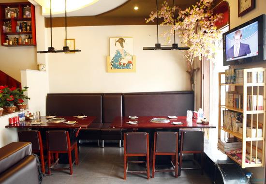 Khám phá Buffet các món nướng & lẩu Nhật Bản - 13