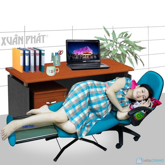 Ghế ngủ văn phòng dành cho bà bầu - 5