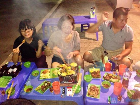 Set đồ nướng cho 4 người tại quán AKAY NƯỚNG - 5