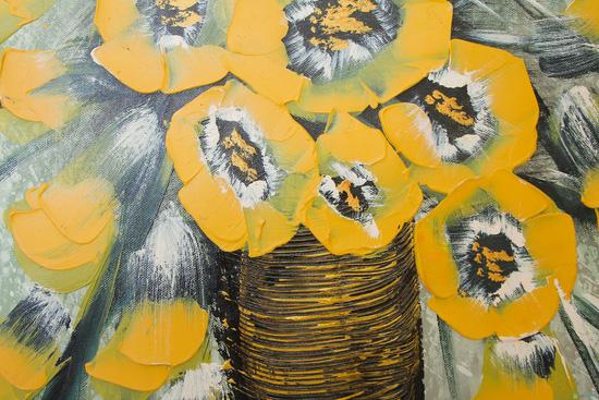 tranh sơn dầu 50x50 - 2