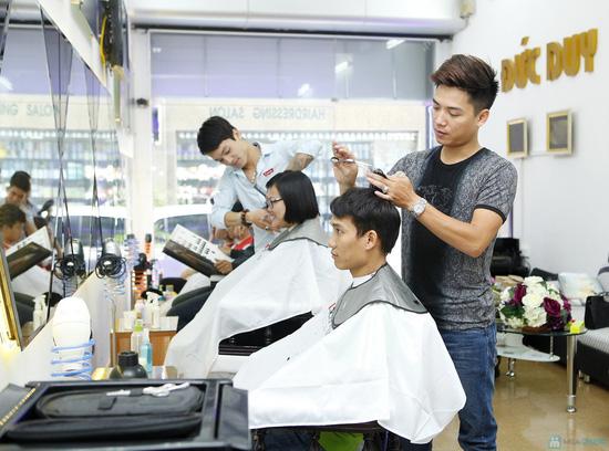 Gói làm tóc Salon Đức Duy - 3
