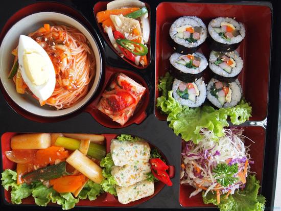 (Hạn sử dụng: 26/01/2014) Nhà hàng Kimchi Kimchi - 7