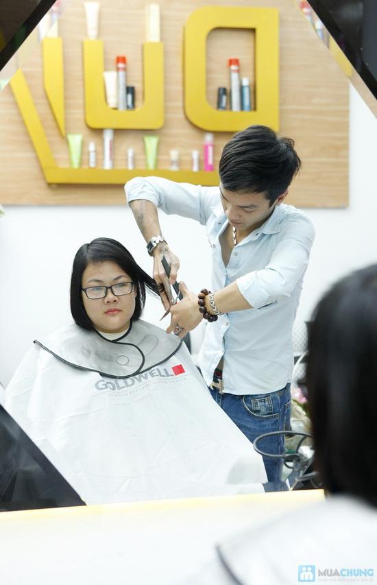 Gói làm tóc Salon Đức Duy - 4
