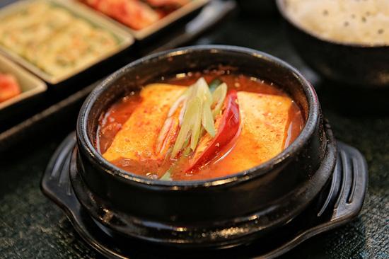 (Hạn sử dụng: 26/01/2014) Nhà hàng Kimchi Kimchi - 11