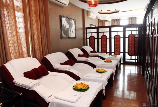 Foot massage Nguyệt Viên Lầu - 6