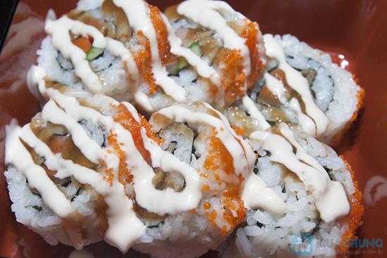 (Hạn sử dụng: 26/01/2014) Nhà hàng Kimchi Kimchi - 1