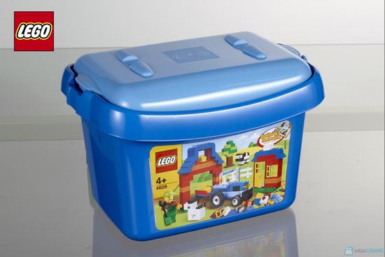 Hộp đồ chơi lego 4626 - My Kingdom - 2