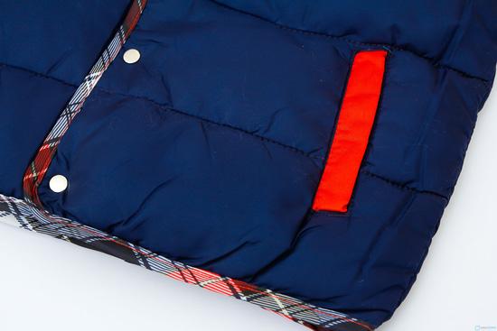 áo phao gile cho bé - 4