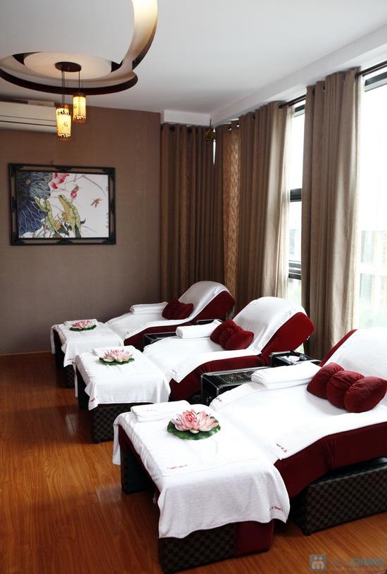 Foot massage Nguyệt Viên Lầu - 10