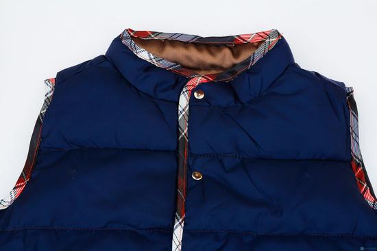 áo phao gile cho bé - 3
