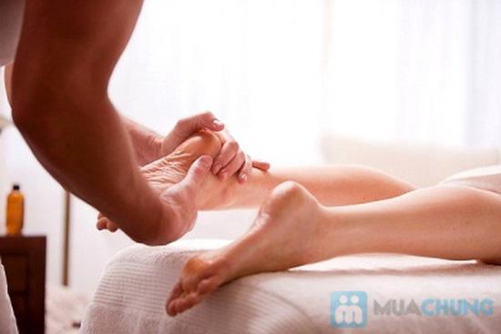 Massage chân tại Secret Spa - 3
