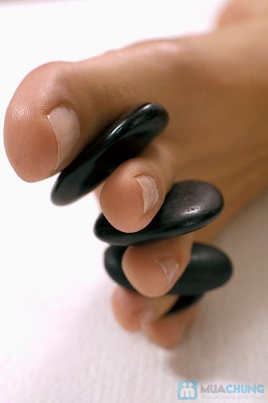 Massage chân tại Secret Spa - 1