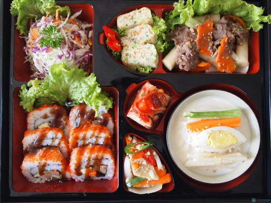 (Hạn sử dụng: 26/01/2014) Nhà hàng Kimchi Kimchi - 8