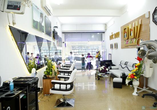 Gói làm tóc Salon Đức Duy - 8