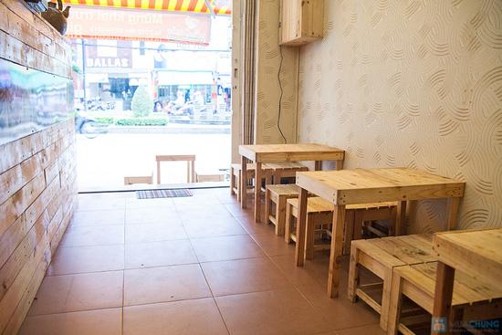 Thưởng thức các món ăn HongKong - Tại Quán A Quắn - 12