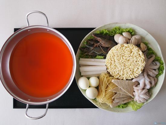 (Hạn sử dụng: 26/01/2014) Nhà hàng Kimchi Kimchi - 5