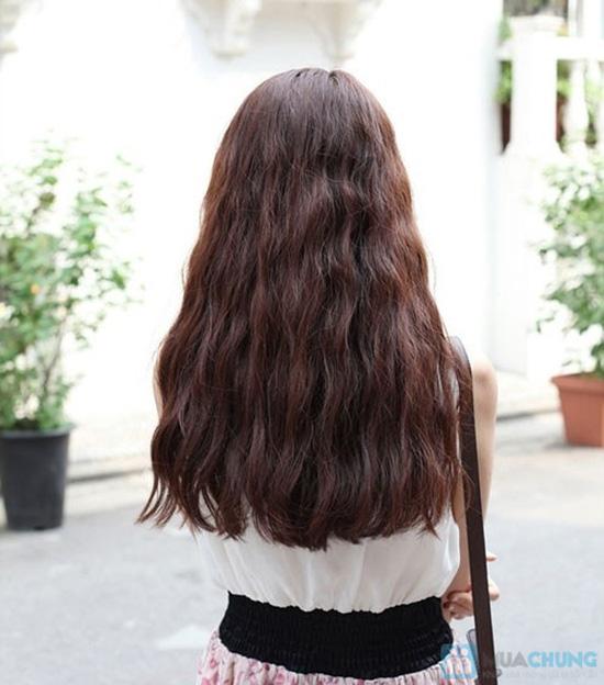 Cắt + Nhuộm/ Uốn/ Ép Hair Salon Thắng Sài Gòn - 8