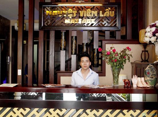 Foot massage Nguyệt Viên Lầu - 1
