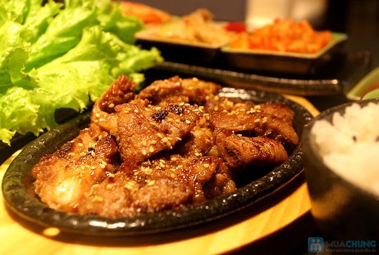(Hạn sử dụng: 26/01/2014) Nhà hàng Kimchi Kimchi - 12