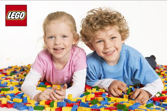 Hộp đồ chơi lego 4626 - My Kingdom - 1