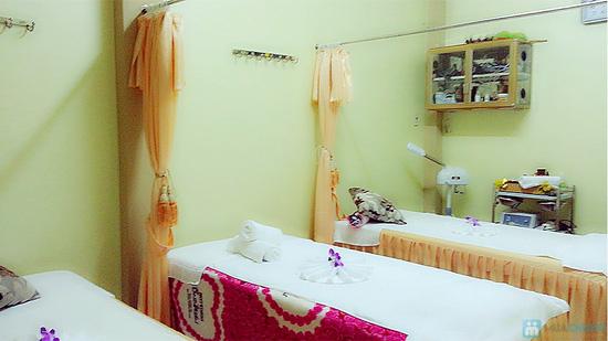 Chăm sóc da mặt tại Linh spa - 4