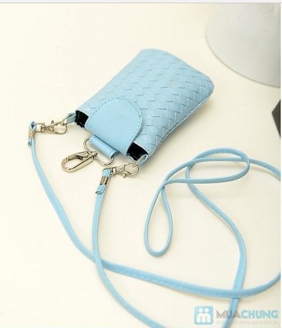 Túi đeo chéo đựng điện thoại - 3
