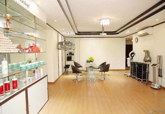 Lựa chọn 1 trong 3 gói dịch vụ Alvin Hair Salon - 7