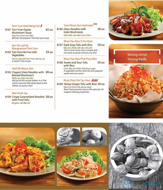 Phiếu giảm giá ăn uống tại ThaiExpress - 19