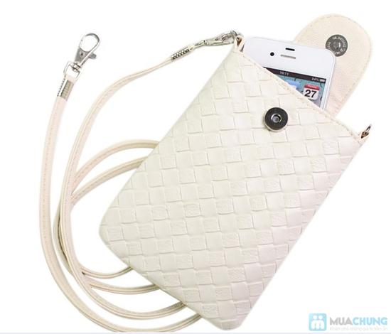 Túi đeo chéo đựng điện thoại - 5